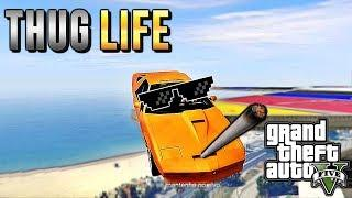 GTA 5 Thug Life Funny Videos Compilation GTA 5 WINS & FAILS Funny Moments #62