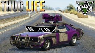 GTA 5 Thug Life #41 Funny Moments Compilation GTA 5 WINS & FAILS
