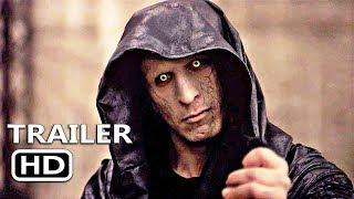 ABDUCTION Official Trailer (2019) Scott Adkins, Andy On Movie