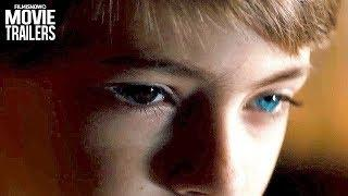THE PRODIGY Trailer NEW (Horror Thriller 2019) - Taylor Schilling Movie