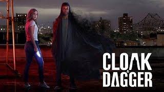 Isak Danielson - Ending   Marvel's Cloak & Dagger S1E8 Song/Soundtrack