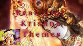 Krishna Beautiful Themes Songs | Radhakrishn | Radhakrishn soundtracks |
