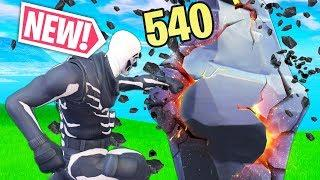 *NEW* ROCK PUNCH TRICK!! - Fortnite Funny WTF Fails and Daily Best Moments Ep. 1037
