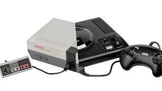 Top 5 NES & SEGA soundtracks