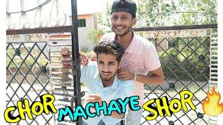 """ CHOR MACHAYE SHOR"" ???? 