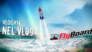 EXTREME WATER SPORTS!! (Flyboard) VLOG #14