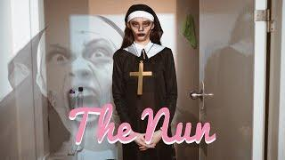 THE NUN PRANK! (PAYBACK TIME!)