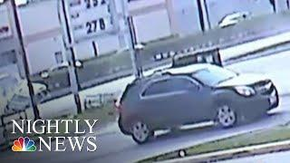 14-Year Old Charged With Murder After Egg-Throwing Prank Ends With Fatal Crash | NBC Nightly News