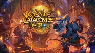 Hearthstone Kobolds & Catacombs OST - Official Soundtrack - 5 Setting Out Music