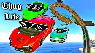 GTA 5 ONLINE: THUG LIFE Funny Moments (GTA V FAILS & EPIC MOMENTS) #70
