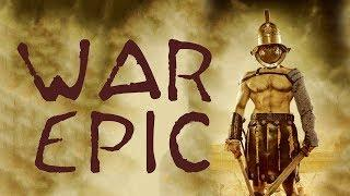 War Aggressive Epic Music! Military Powerful  Orchestral soundtracks MIX