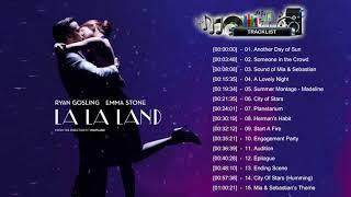 La La Land Full Soundtrack 2018 - La La Land Full Ost || La La Land Playlist Soundtrack