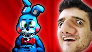 TRAILER HONESTO DE FIVE NIGHTS AT FREDDY'S! - HUEstation