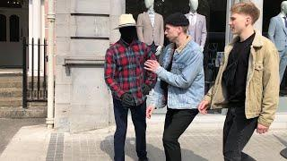 Mannequin Prank 2019 part 2