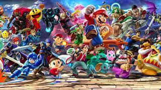 Main Menu - Super Smash Bros. Ultimate Soundtrack