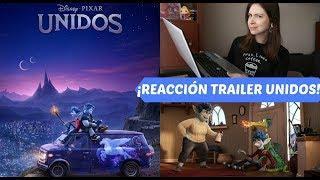 "REACCIÓN TEASER TRAILER DE ONWARD (NUEVA PELÍCULA DISNEY PIXAR"""