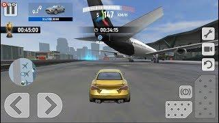 Extreme Car Driving Simulator 2 / Sports Car Racing Games /Android Gameplay FHD #6