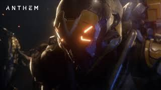 Anthem Game Launch Trailer Music theme soundtrack