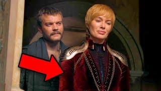 Game of Thrones 8x04 Trailer Breakdown! Will the Night King Return?