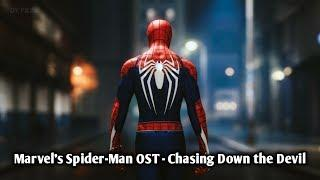 Marvel's Spider-Man PS4 Soundtrack - Chasing Down the Devil