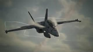 Ace Combat 7: Top 15 Soundtracks - #14