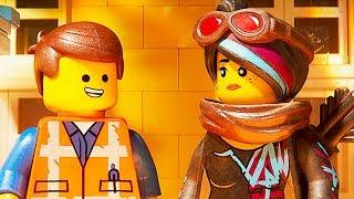 THE LEGO MOVIE 2 Official Trailer (2019) Chris Pratt, Alison Brie Animation Movie