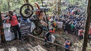 Getzen Rodeo 2018 - Is it the most Extreme Enduro of 'em all?
