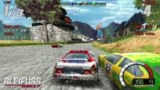 Bleifuss Rally Soundtrack   Track 04