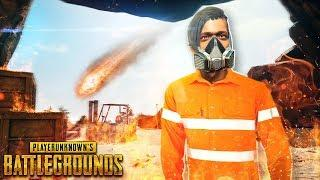 New Fireproof vest on PUBG?!?!?!?| Best PUBG Moments and Funny Highlights - Ep.268