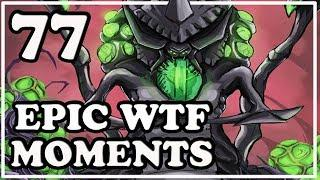 Heroes of the Storm - Epic and Funny WTF Moments #77