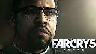 FAR CRY 5 - Proteja o Pátio de trailers Silver Lakes,  Português PT-BR CO-OP #06