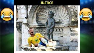 Neymar Jr Memes In World Cup 2018   Funny Memes Compilation