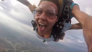 Tandem Skydive | Rebecca from Suwanee, GA