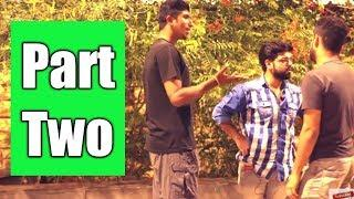 Film Audition Prank | Part 2 | Pranks In Pakistan