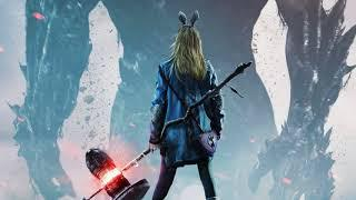 Fight The Forest Giant (I Kill Giants Soundtrack)