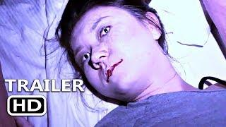 CRY Official Trailer (2018) Horror Movie