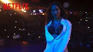 Vai Anitta | Trailer Oficial [HD] | Netflix