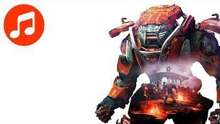 ANTHEM Music ???? Title Screen 10 HOURS (Anthem Soundtrack | OST | Main Menue)