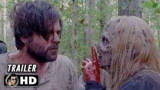 "THE WALKING DEAD Season 9 Official Teaser Trailer ""Whispers to Screams"" (HD) AMC Series"