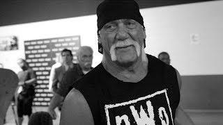 What Hulk Hogan Said Backstage At WWE Extreme Rules 2018