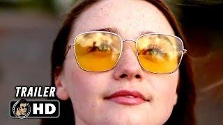 THE NEW ROMANTIC Trailer (2018) Jessica Barden Drama Movie