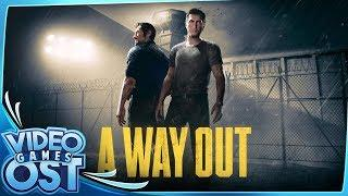 A Way Out OST - Full Original Soundtrack