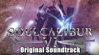 Soul Calibur VI Soundtrack (OST) Best of Mix