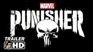 THE PUNISHER Season 2 Teaser Trailer (2019) Netflix Marvel Series