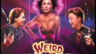 Weird Science - Original Movie Soundtrack (Full Album)