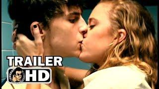 HOT SUMMER NIGHTS Official Trailer (2018) Timothée Chalamet, Maika Monroe Drama Movie HD