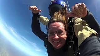 Tandem Skydive| Rhonda from Lafayette, GA