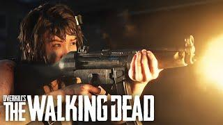 Overkill's The Walking Dead - Cinematic Launch Trailer
