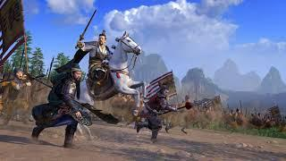 Imperial March (Total War: Three Kingdoms Soundtrack)