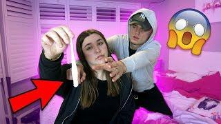 USED CONDOM PRANK on BROTHER *PROTECTIVE BROTHER*